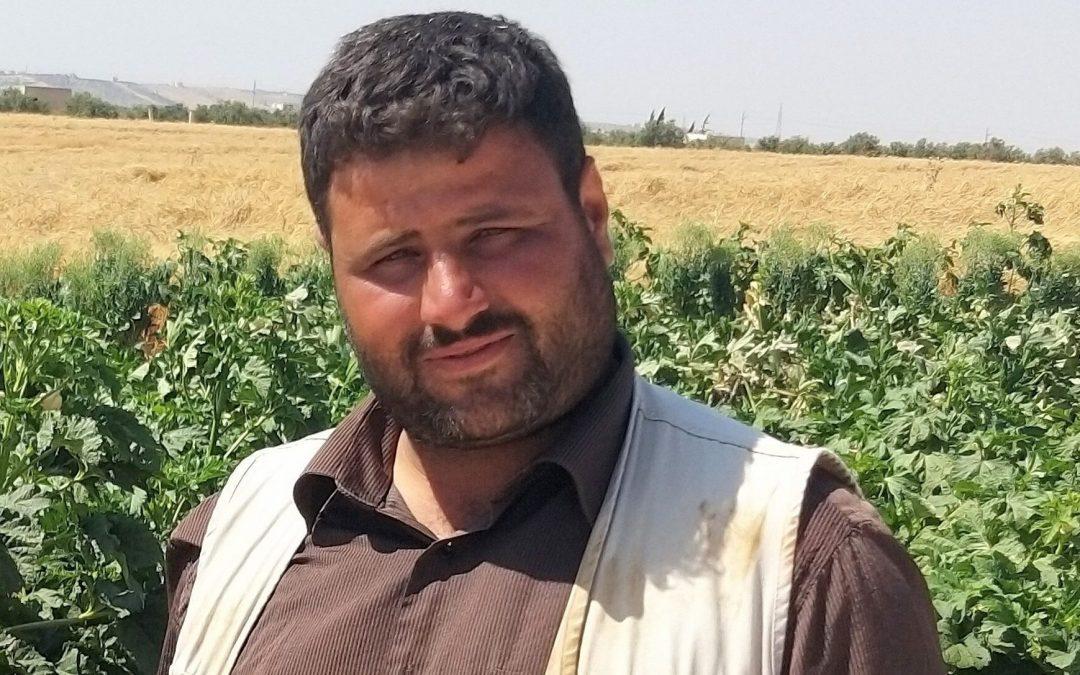 Mr. Abu Abdouh