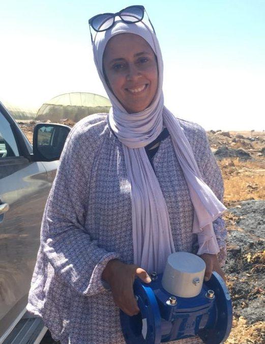 Rawabi al Qudah