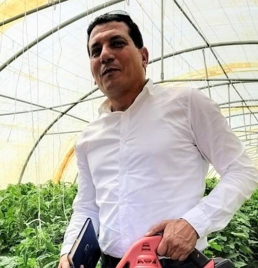 Naeem Abu Doush