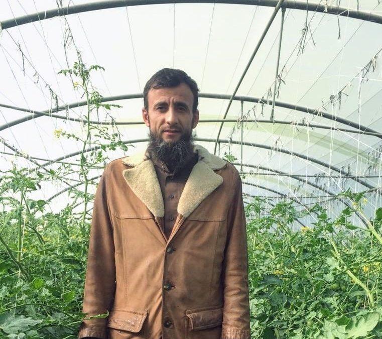 'Sheikh' Abdelrahman al Taweel
